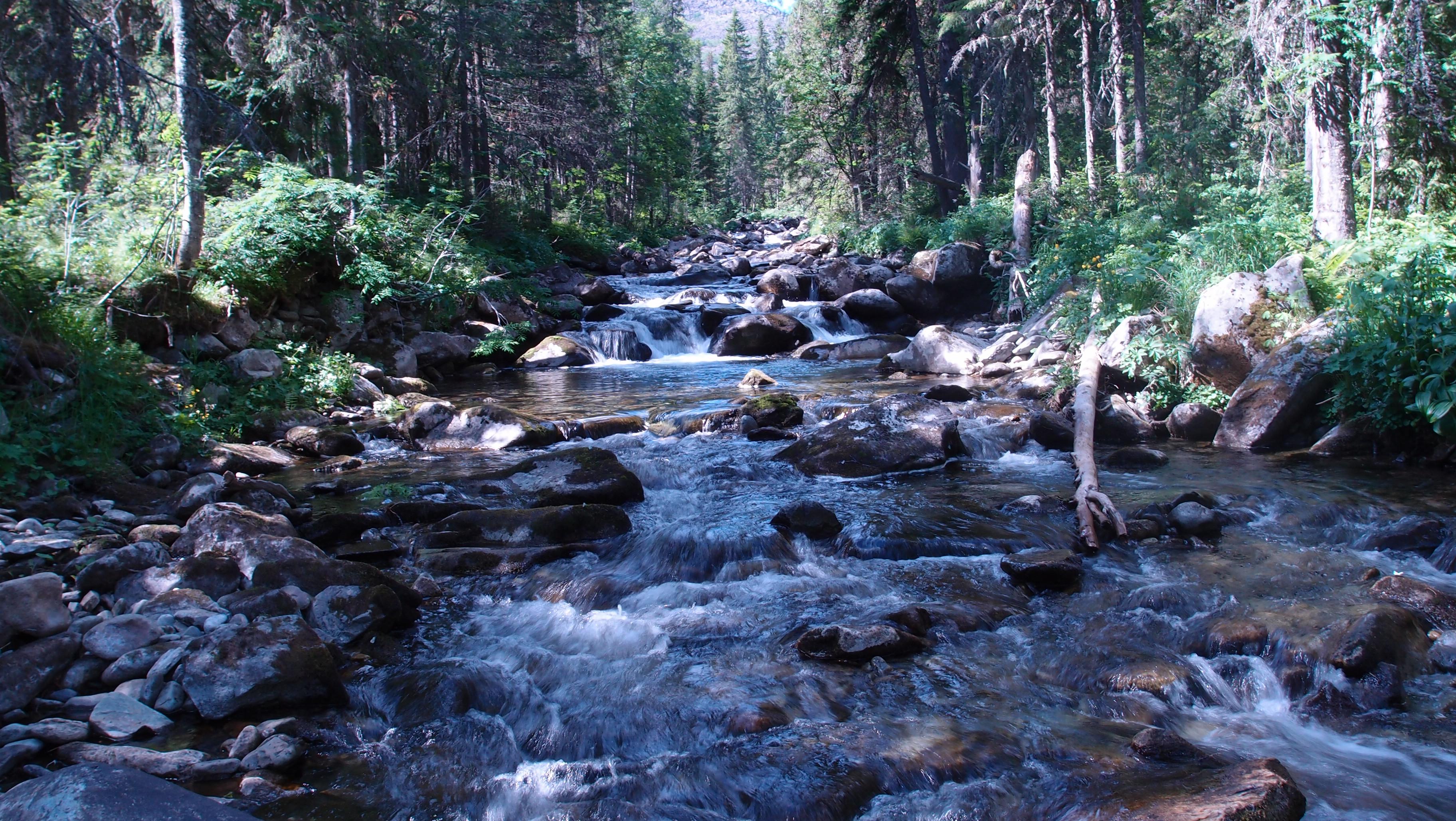 река Жиголан